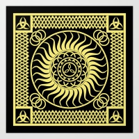 celtic-001-prints