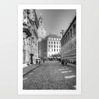 Dresdener Ansichten