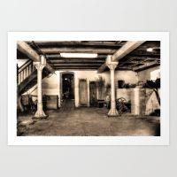 senfmühle prints